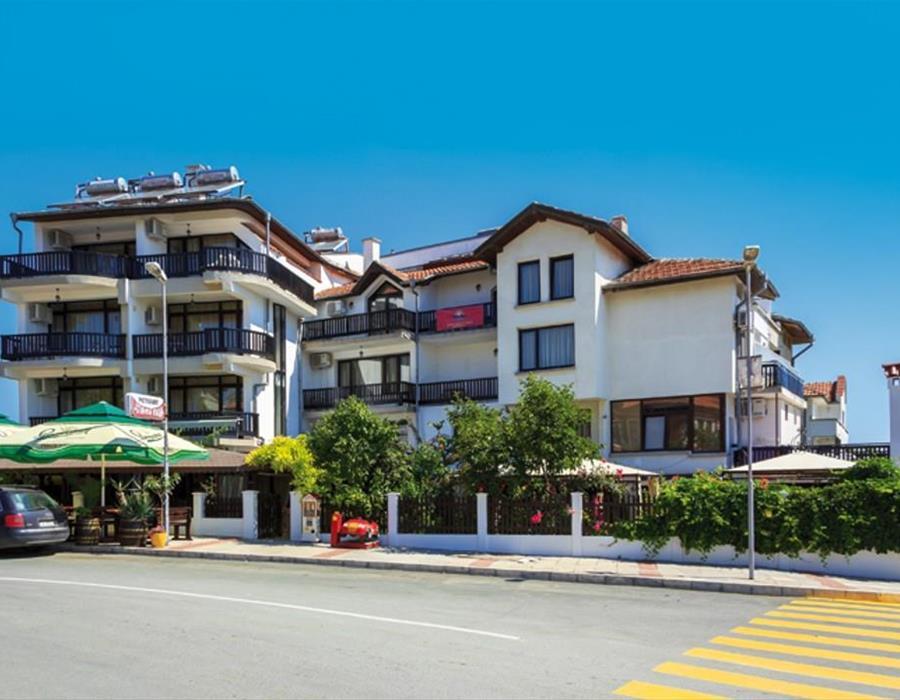 Hotel STARÁ KAŠTA