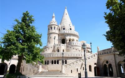 Bastion on the Buda Budapest.jpg