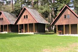 Týden v jižních Čechách