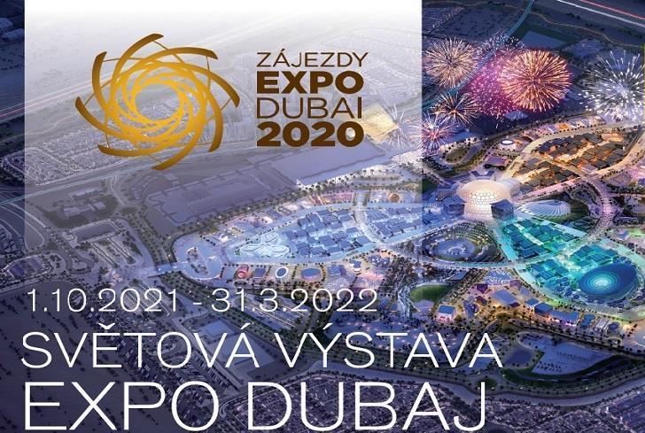 Promo EXPO DUBAI