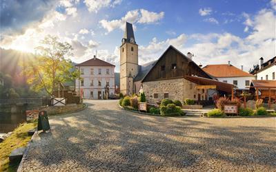 hotel U Martina - Rožmberk nad Labem - exte 3.jpg