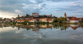 Aktivní Slovinsko